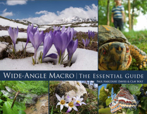 Wide Angle Macro Essential Guide - by Bolt and Harcourt Davies