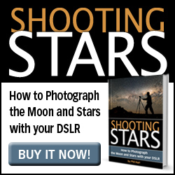 Phil Hart - Shooting Stars E-Book - 250x250