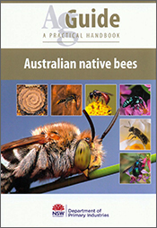 Australian Native Bees - agGuide Series